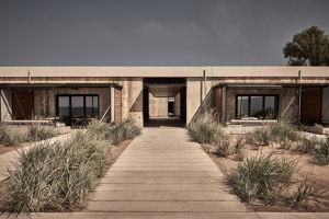 Dexamenes Seaside Hotel | Hotels | K-Studio