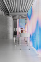 Sphera Beauty Co-working | Shop interiors | Eduard Eremchuk
