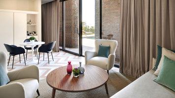 JW Marriott Resort & Spa | Manufacturer references | Casalgrande Padana