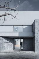 UTTER SPACE | Office facilities | CUN Design
