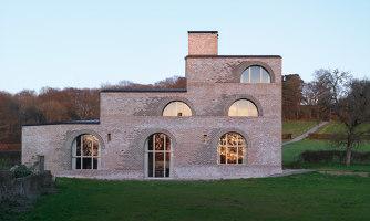 Nithurst Farm | Detached houses | Adam Richards Architects