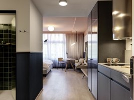 Sorell Hotel City Weissenstein, St. Gallen | Hotel interiors | IDA14