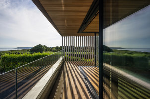 Cliff House | Detached houses | Hyde + Hyde Architects