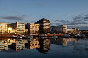 Powerhouse Brattørkaia | Industrial buildings | Snøhetta