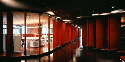 Office Space | Office facilities | DBAA - Diego Baraona Arquitectos y Asociados