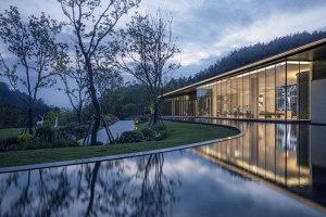 Guiyang Vanke · Guanhu Sales Center | Office buildings | ONE-CU Interior Design Lab