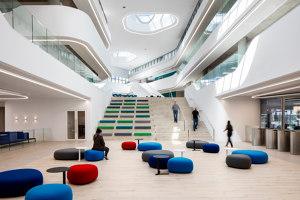 Capitec Bank Headquarters | Office facilities | dhk