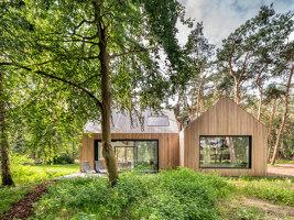 Villa Tonden | Detached houses | HofmanDujardin