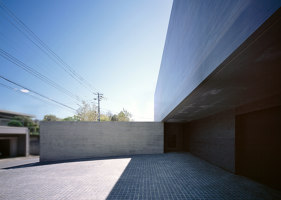 Ortho | Detached houses | APOLLO Architects & Associates