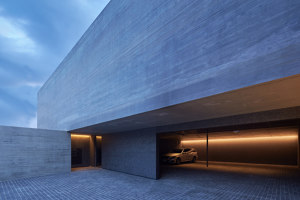 Ortho | Detached houses | APOLLO Architects & Associates