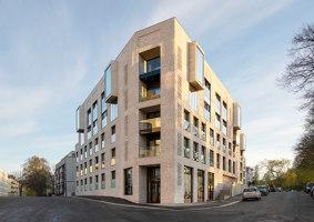 Pilestredet 77-79   Apartment blocks   Reiulf Ramstad Arkitekter
