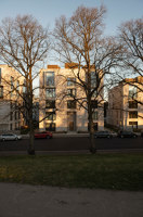 Pilestredet 77-79 | Apartment blocks | Reiulf Ramstad Arkitekter