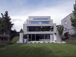 Step Level House | Detached houses | Ofis Arhitekti