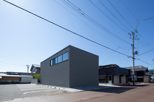 Scape | Detached houses | APOLLO Architects & Associates
