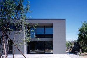 Scape | Detached houses | APOLLO Architects & Associates