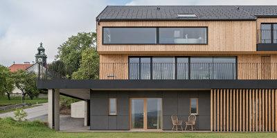 WAC | Detached houses | Atelier Gitterle