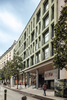 Santa Clara   Apartment blocks   Lagula Arquitectes
