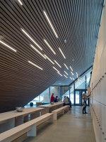 Drøbak Montessori Secondary School | Schools | Snøhetta
