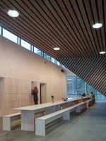 Drøbak Montessori Secondary School | Scuole | Snøhetta