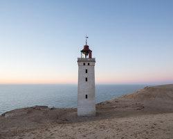 Rubjerg Knude Lighthouse | Detached houses | JAJA Architects