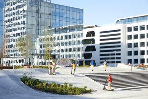 V-Plaza – Urban Development | Parks | 3deluxe