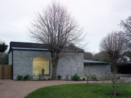 Walmer Castle | Schools | Adam Richards Architects
