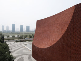 Shuyang Art Gallery   Museums   UAD   Architectural Design & Research Institute of Zhejiang University