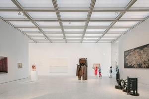 Carmen Würth Forum | Museums | David Chipperfield Architects