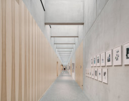Carmen Würth Forum | Museums | David Chipperfield