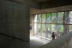 Nubuke Extended | Museums | Nav_s Baerbel Mueller + Juergen Strohmayer