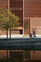 Parking House Ejler Bille | Industrial buildings | JAJA Architects