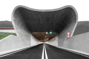 Central Juncture of Bressanone-Varna Ring Road | Infrastructure buildings | MoDus Architects
