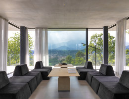 Teca House | Detached houses | Federico Delrosso Architects