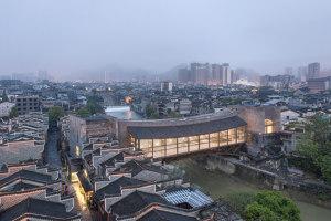 Jishou Art Museum | Museums | Atelier FCJZ
