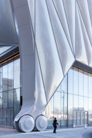 The Shed | Concert halls | Diller Scofidio + Renfro