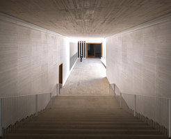 Museum of Contemporary Art Helga de Alvear | Museums | Emilio Tuñón Arquitectos