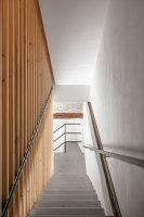 Apartments and Cafe Dačický | Café interiors | Tereza Komarkova Architect