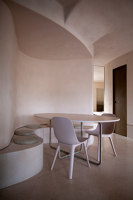 Jaffa Roofhouse | Living space | Gitai Architects