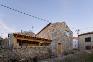 Rural House In Portugal | Detached houses | HBG Architects