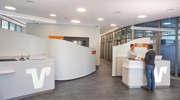 Volksbank RheinAhrEifel Filiale Mayen   Manufacturer references   Novis