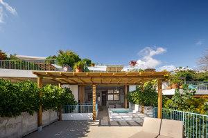Villas Escondida | Hotels | Francisco Pardo