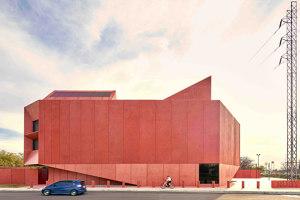 Ruby City | Museums | David Adjaye