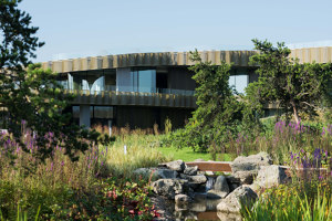Residence n. n | Detached houses | Jürgen Mayer H.