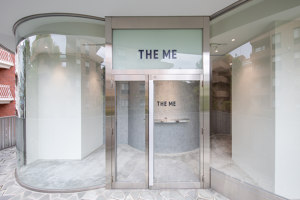 The Me | Shop interiors | GARDE