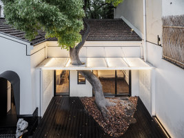 The Hiding House | Detached houses | Wutopia Lab