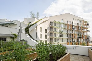 Living Garden Apartments | Apartment blocks | Martin Mostböck