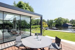 Villa Burgerkraan | Manufacturer references | Orama Minimal Frames