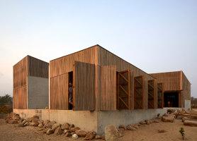 Casa Naila | Detached houses | BAAQ'