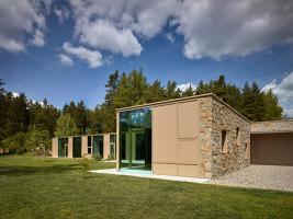 House By The Forest | Detached houses | JRA Jarousek.Rochova.Architekti