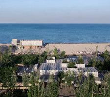 Restaurant y Sea | Restaurants | Vector Architects